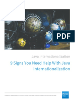9 Signs You Need Help With Java Internationalization