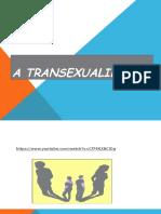 A Transexualidade