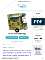 PID for Embedded Design – Tutorial by Cytron.pdf