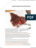 The Food Lab's Complete Guide to Sous Vide Steak _ Serious Eats
