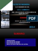 Caminos II Sesion 2 - Set 15