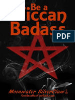 Be a Wiccan Badass_ Become More Confident and Unleash Your Inner Power