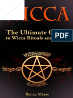 Wicca_ the Ultimate Guide to Wicca Rituals and Spells (Wicca, Wicca Books,