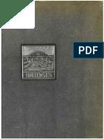 Dorman Long Bridge's Book (1930)
