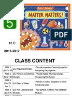 Science Block 5