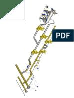Linea Cabezal de Gas de Alta Presion Model (2)