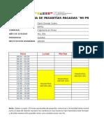FORMATO DE HORARIO DE PASANTÍAS.xlsx