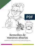 Libro Remedios %282015%29