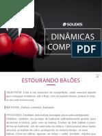 eBook Kit Dinamica Competicao