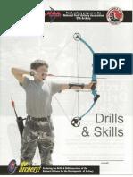 Archery Drills and Skills