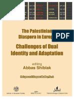 The Palestinian Diaspora in Europe