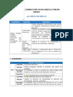 RP-CTA3-K03 - Manual de Correcciones Ficha 3