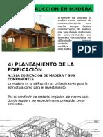 Construccion en Madera