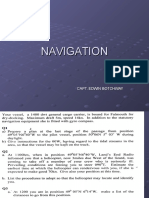 Navigation Exercises 11and 30 (2)