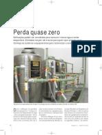 Instalações - Água - Racionalização - Techne 101 - 0,22 Mb