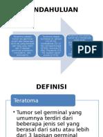 Teratoma Radiologi