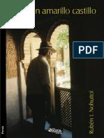 Vivo en amarillo castillo Rubén I. Nohuitol Poesía.pdf