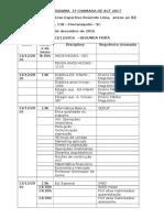 1 Chamada ACT 2017 - Coordenadoria GF