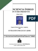 Fundación Indi-go - La Conciencia Indigo - Tomo 1 de 2