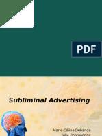 5 Subliminal