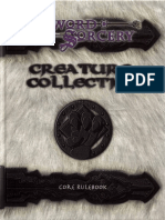 Creature Collection I
