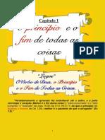 O Principio e o fim!.pdf
