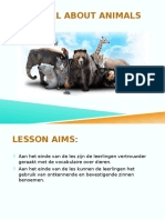 deelproduct 2 ppt - les 1