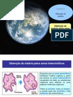 Membrana Plasmática Transportes 2015