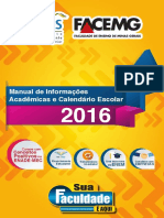 Calendario IBHES FACEMG 07dez