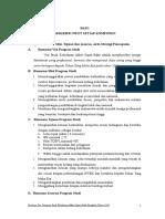 Evaluasi Diri 17-02-2012
