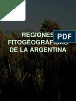 TP12 - Regiones fitogeográficas