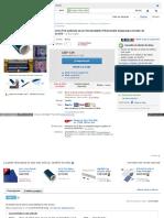 Www Ebay Es Itm 30cmx1M PCB Dry Film Photosensitive Photores