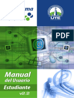 Manual Alumno Campus Virtual Ute