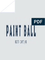 Paint Ball