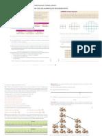Guía 1er Bloque 1o Matemáticas