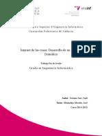 Desarrollo de un servidor Domótico.pdf