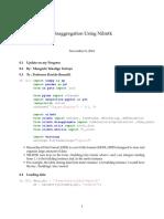 Disaggregation+Using+Nilmtk