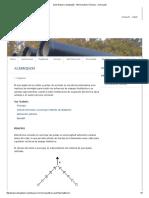 Saint-Gobain Canalização - Informaciónes Técnicas - Acerrojado