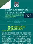 PLANEAMIENTO ESTRATEGICO
