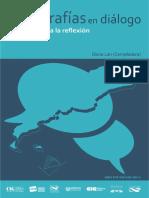 Geografías en diálogo. Aportes para la reflexión (Tomo I)
