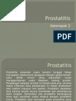 Prostatitis 2