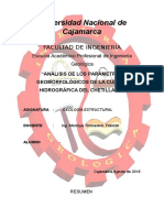 Informe de Cuencaa