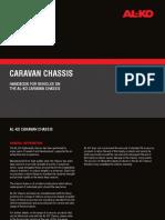 Caravan Chassis Handbook 2011