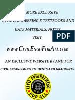 [MADE EASY] Strength of Materials - GATE IES GOVT EXAMS - Handwritten Classroom Notes - CivilEnggForAll.pdf