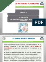 UNIDAD II  ADM_PROY_tema  riesgos, adquisiciones, recursos humanos.pdf