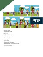 Comic Saludos PDF