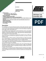 TSS463 AA Datasheet
