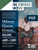 Yemen Fact Sheet