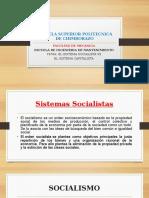 Expo Sistemas-socialistas y Capitalista