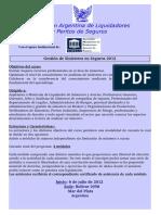 Instructivo y Manual de Liquidacion de Seguros
